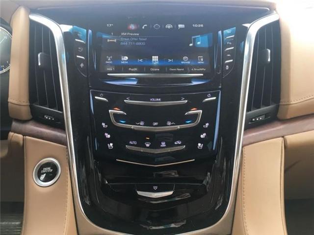 2016 Cadillac Escalade Platinum (Stk: 168238) in Medicine Hat - Image 15 of 33