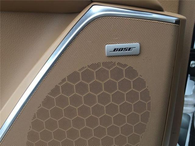 2016 Cadillac Escalade Platinum (Stk: 168238) in Medicine Hat - Image 20 of 33