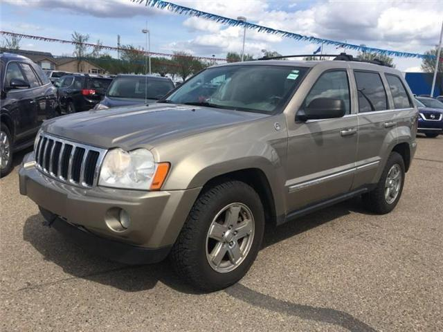 2005 Jeep Grand Cherokee Limited (Stk: 175510) in Medicine Hat - Image 3 of 20