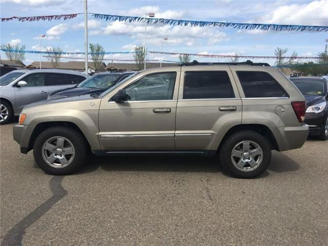 2005 Jeep Grand Cherokee Limited (Stk: 175510) in Medicine Hat - Image 4 of 20
