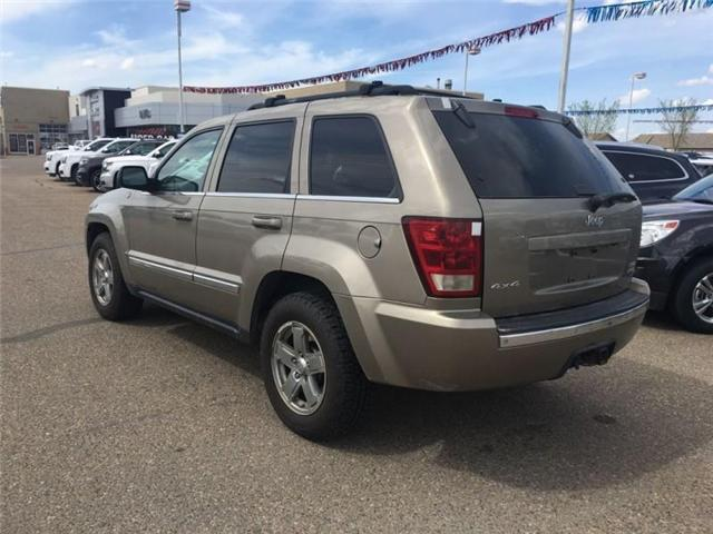 2005 Jeep Grand Cherokee Limited (Stk: 175510) in Medicine Hat - Image 5 of 20