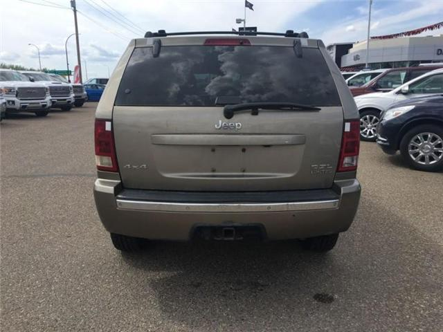 2005 Jeep Grand Cherokee Limited (Stk: 175510) in Medicine Hat - Image 6 of 20