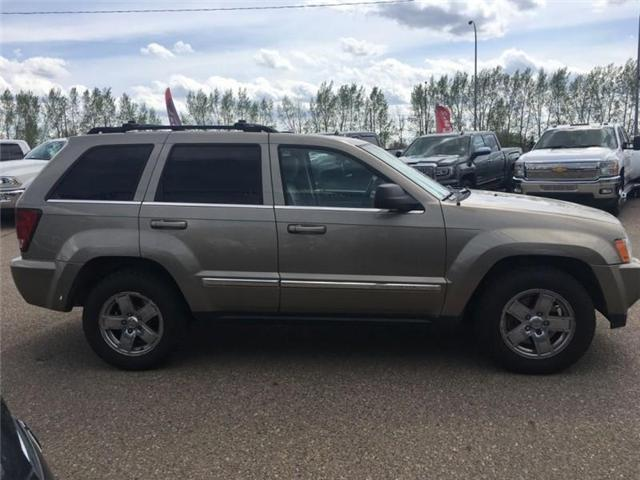 2005 Jeep Grand Cherokee Limited (Stk: 175510) in Medicine Hat - Image 8 of 20