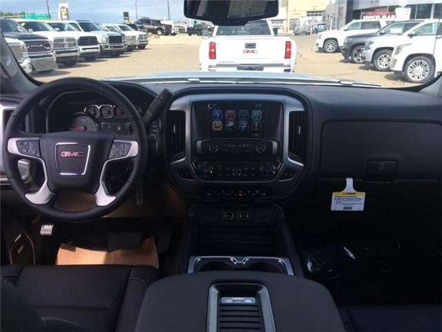 2019 GMC Sierra 3500HD SLT (Stk: 175617) in Medicine Hat - Image 10 of 26