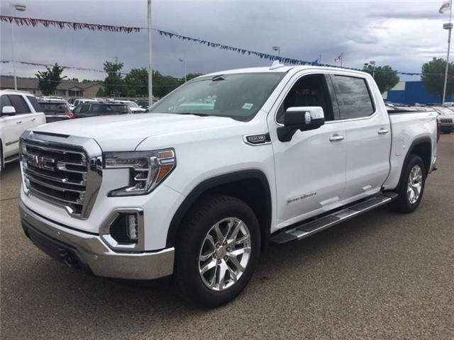 2019 GMC Sierra 1500 SLT (Stk: 175697) in Medicine Hat - Image 3 of 25