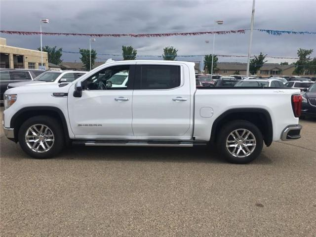 2019 GMC Sierra 1500 SLT (Stk: 175697) in Medicine Hat - Image 4 of 25