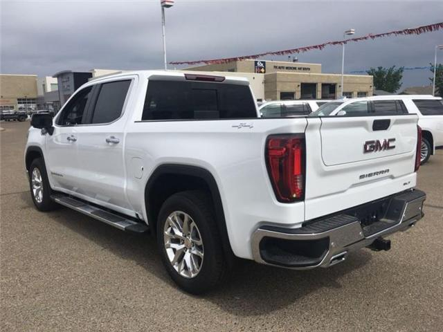 2019 GMC Sierra 1500 SLT (Stk: 175697) in Medicine Hat - Image 5 of 25