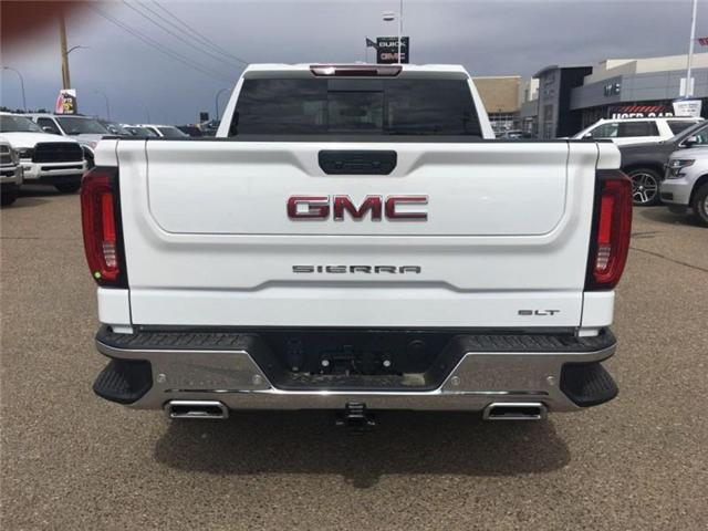 2019 GMC Sierra 1500 SLT (Stk: 175697) in Medicine Hat - Image 6 of 25