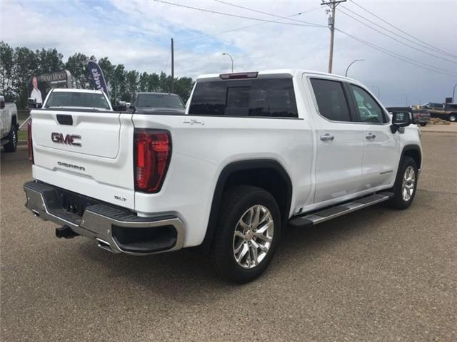 2019 GMC Sierra 1500 SLT (Stk: 175697) in Medicine Hat - Image 7 of 25