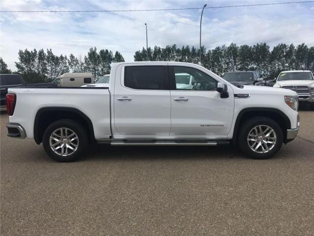 2019 GMC Sierra 1500 SLT (Stk: 175697) in Medicine Hat - Image 8 of 25
