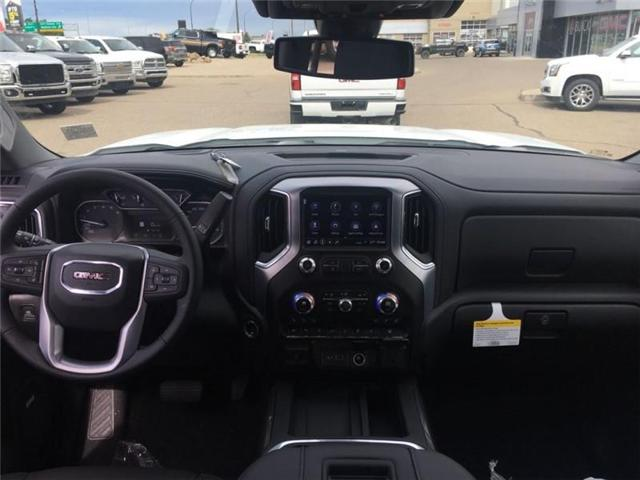 2019 GMC Sierra 1500 SLT (Stk: 175697) in Medicine Hat - Image 11 of 25