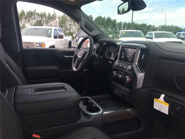 2019 GMC Sierra 1500 SLT (Stk: 175697) in Medicine Hat - Image 19 of 25
