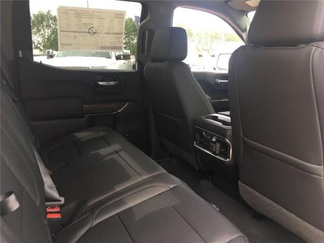 2019 GMC Sierra 1500 SLT (Stk: 175697) in Medicine Hat - Image 20 of 25