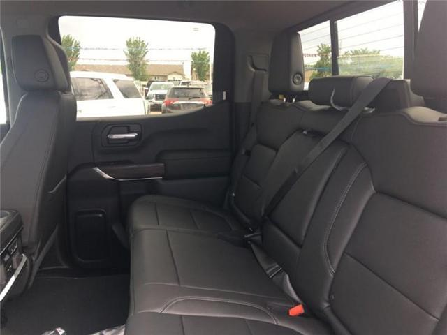 2019 GMC Sierra 1500 SLT (Stk: 175697) in Medicine Hat - Image 23 of 25