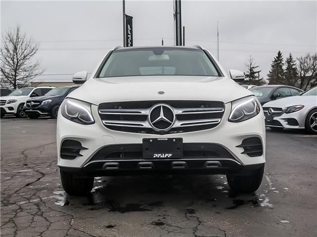 2019 Mercedes-Benz GLC 300 Base (Stk: 38916) in Kitchener - Image 2 of 17