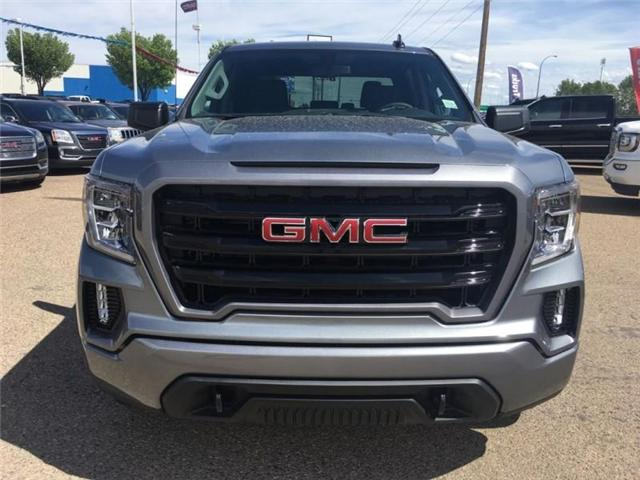 2019 GMC Sierra 1500 Elevation (Stk: 175712) in Medicine Hat - Image 2 of 22