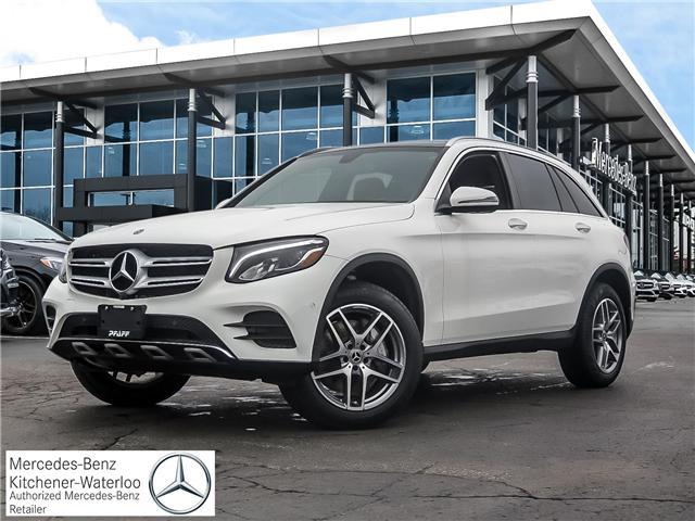 2019 Mercedes-Benz GLC 300 Base (Stk: 38926) in Kitchener - Image 1 of 18
