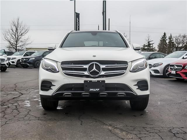 2019 Mercedes-Benz GLC 300 Base (Stk: 38926) in Kitchener - Image 2 of 18