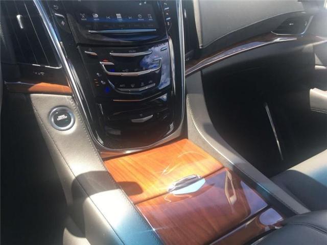 2016 Cadillac Escalade Premium Collection (Stk: 141388) in Medicine Hat - Image 16 of 28