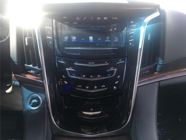 2016 Cadillac Escalade Premium Collection (Stk: 141388) in Medicine Hat - Image 18 of 28