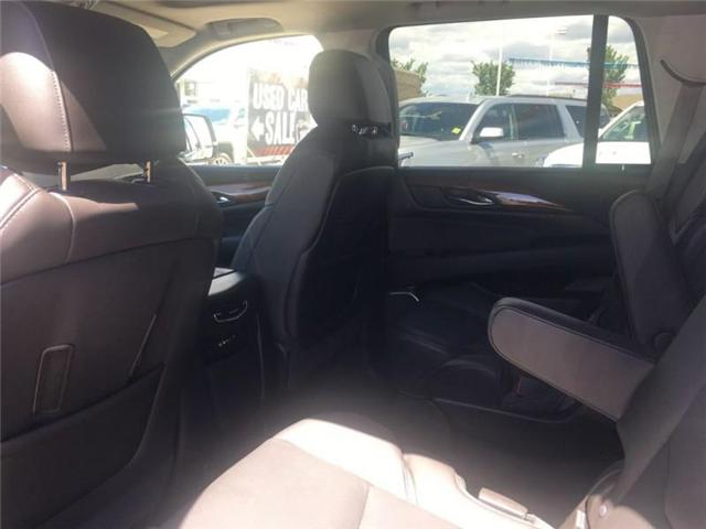 2016 Cadillac Escalade Premium Collection (Stk: 141388) in Medicine Hat - Image 21 of 28