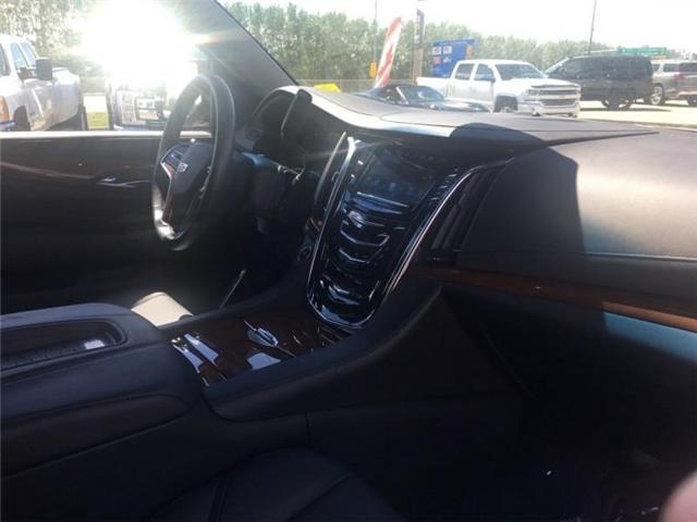 2016 Cadillac Escalade Premium Collection (Stk: 141388) in Medicine Hat - Image 26 of 28