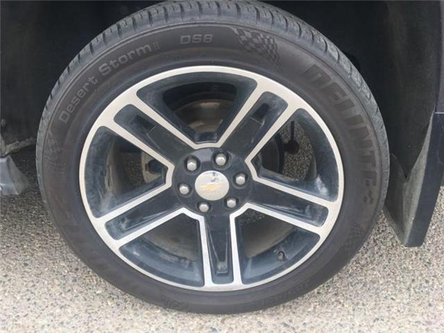 2016 Chevrolet Suburban LTZ (Stk: 169545) in Medicine Hat - Image 10 of 28