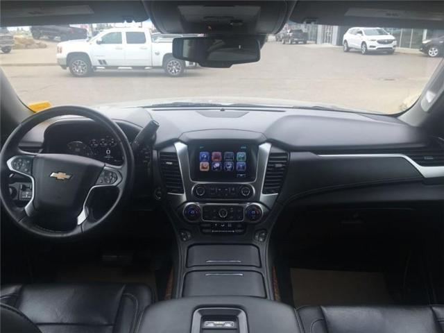 2016 Chevrolet Suburban LTZ (Stk: 169545) in Medicine Hat - Image 13 of 28