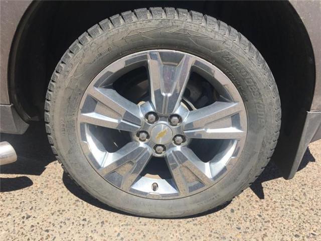 2012 Chevrolet Equinox LTZ (Stk: 134803) in Medicine Hat - Image 9 of 26