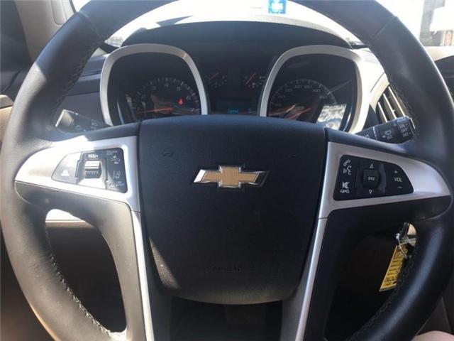 2012 Chevrolet Equinox LTZ (Stk: 134803) in Medicine Hat - Image 13 of 26