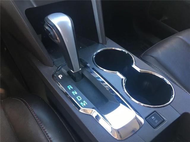 2012 Chevrolet Equinox LTZ (Stk: 134803) in Medicine Hat - Image 16 of 26