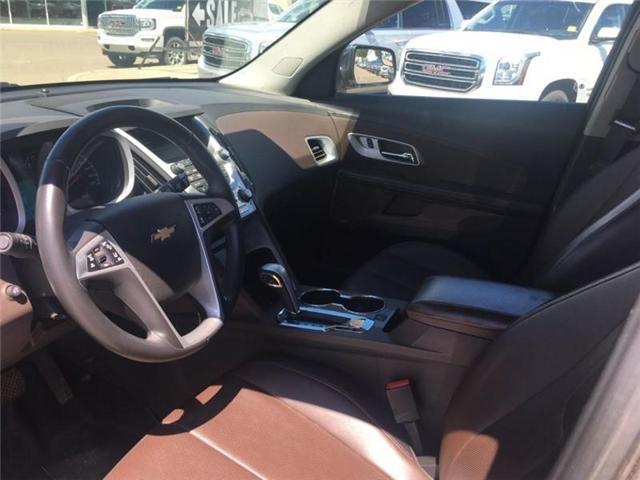 2012 Chevrolet Equinox LTZ (Stk: 134803) in Medicine Hat - Image 18 of 26