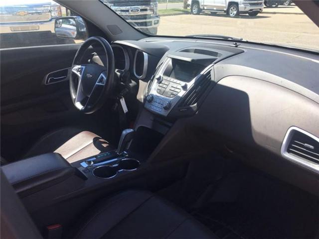 2012 Chevrolet Equinox LTZ (Stk: 134803) in Medicine Hat - Image 24 of 26