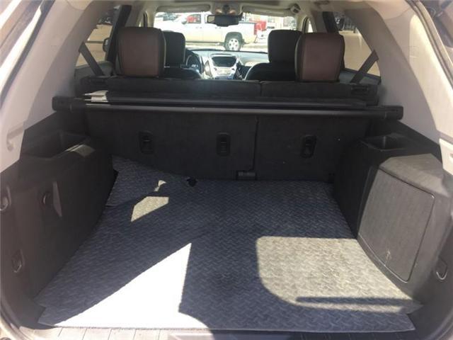 2012 Chevrolet Equinox LTZ (Stk: 134803) in Medicine Hat - Image 25 of 26