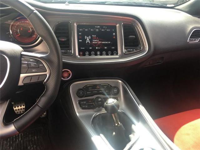 2017 Dodge Challenger SRT Hellcat (Stk: 176171) in Medicine Hat - Image 16 of 16