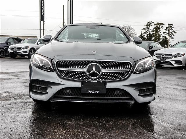 2019 Mercedes-Benz E-Class Base (Stk: 38954) in Kitchener - Image 2 of 19