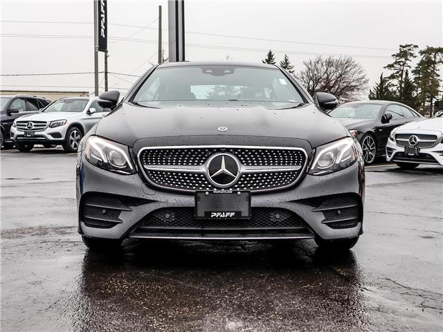 2019 Mercedes-Benz E-Class Base (Stk: 38970) in Kitchener - Image 2 of 21
