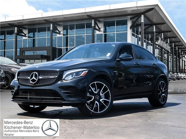 2019 Mercedes-Benz AMG GLC 43 Base (Stk: 39104) in Kitchener - Image 1 of 18