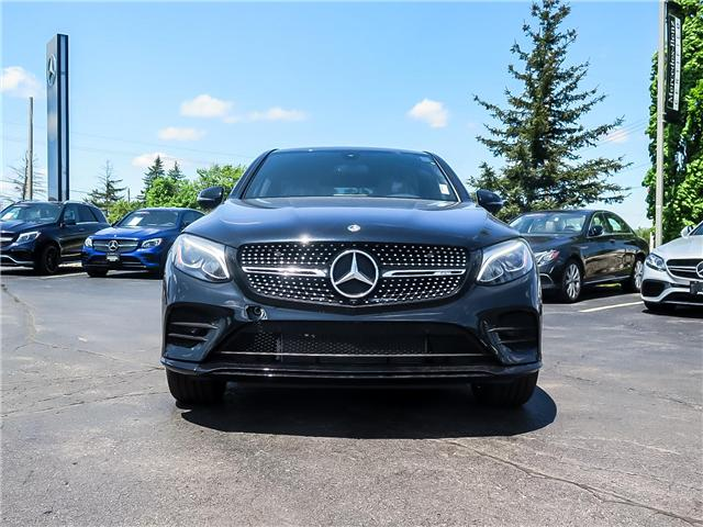 2019 Mercedes-Benz AMG GLC 43 Base (Stk: 39104) in Kitchener - Image 2 of 18