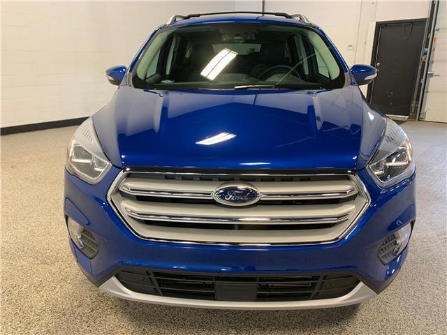 2019 Ford Escape Titanium (Stk: P12075) in Calgary - Image 2 of 19