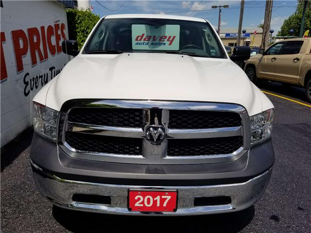 2017 RAM 1500  (Stk: 19-373) in Oshawa - Image 2 of 14