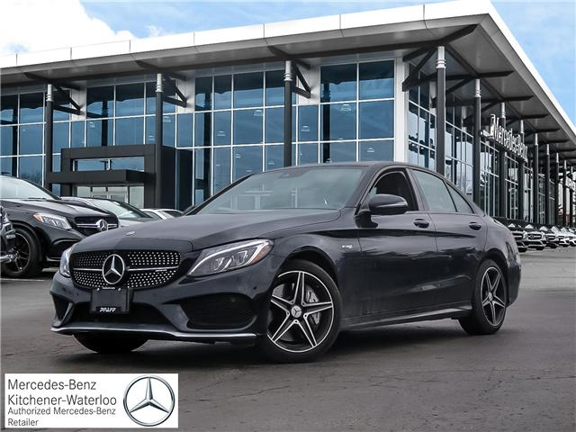 2018 Mercedes-Benz AMG C 43 Base (Stk: 38083D) in Kitchener - Image 1 of 19