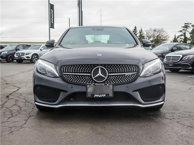 2018 Mercedes-Benz AMG C 43 Base (Stk: 38083D) in Kitchener - Image 2 of 19