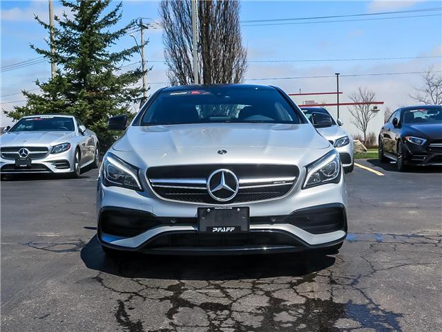 2018 Mercedes-Benz AMG CLA 45 Base (Stk: 38091D) in Kitchener - Image 2 of 20