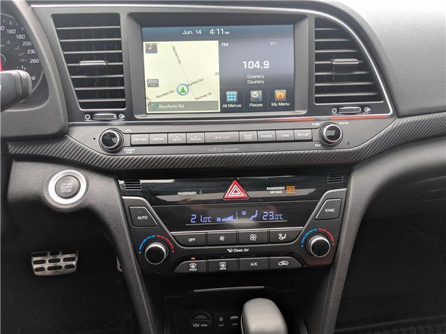 2017 Hyundai Elantra Sport Tech FROM 0 99% | FULLY LOADED
