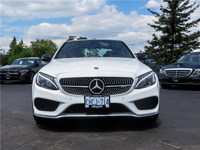 2018 Mercedes-Benz AMG C 43 Base (Stk: 38161D) in Kitchener - Image 2 of 17