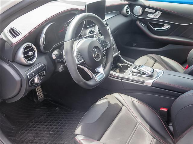 2018 Mercedes-Benz AMG C 43 Base (Stk: 38161D) in Kitchener - Image 8 of 17