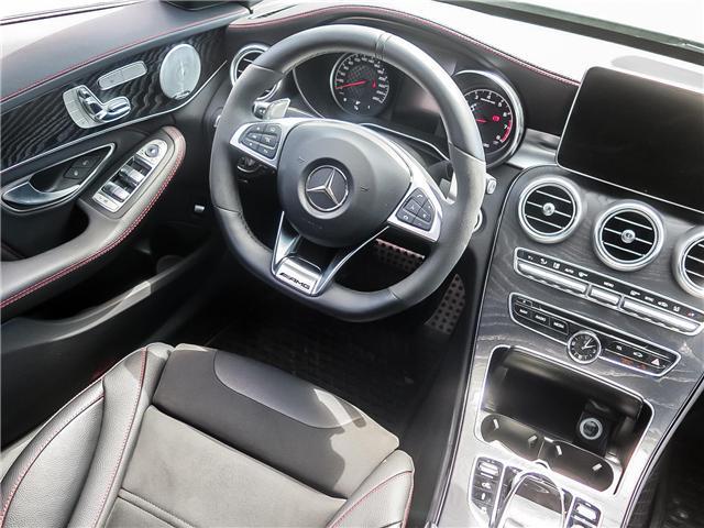 2018 Mercedes-Benz AMG C 43 Base (Stk: 38161D) in Kitchener - Image 12 of 17