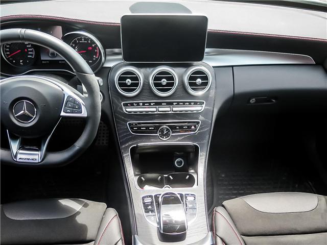 2018 Mercedes-Benz AMG C 43 Base (Stk: 38161D) in Kitchener - Image 13 of 17