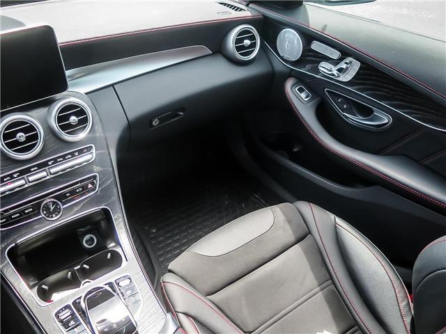 2018 Mercedes-Benz AMG C 43 Base (Stk: 38161D) in Kitchener - Image 14 of 17